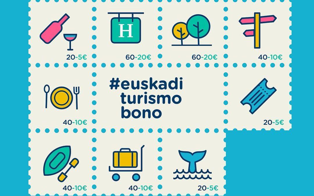 ¡Aprovecha el Euskadi Bono Turismo en Trinkete Hostel!