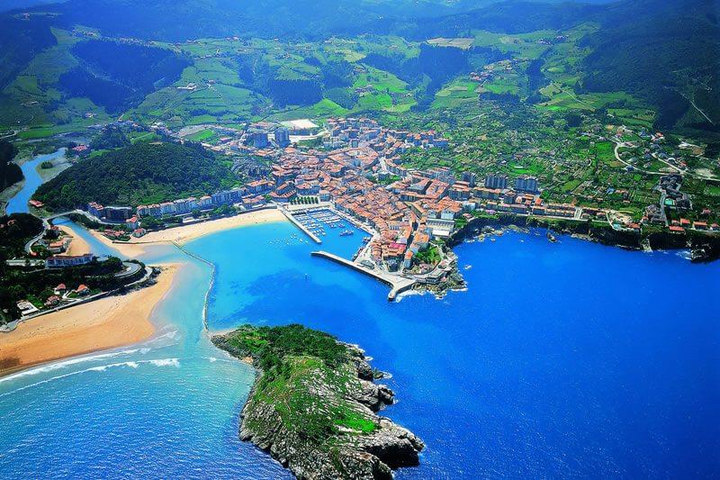 Costa de Lekeitio
