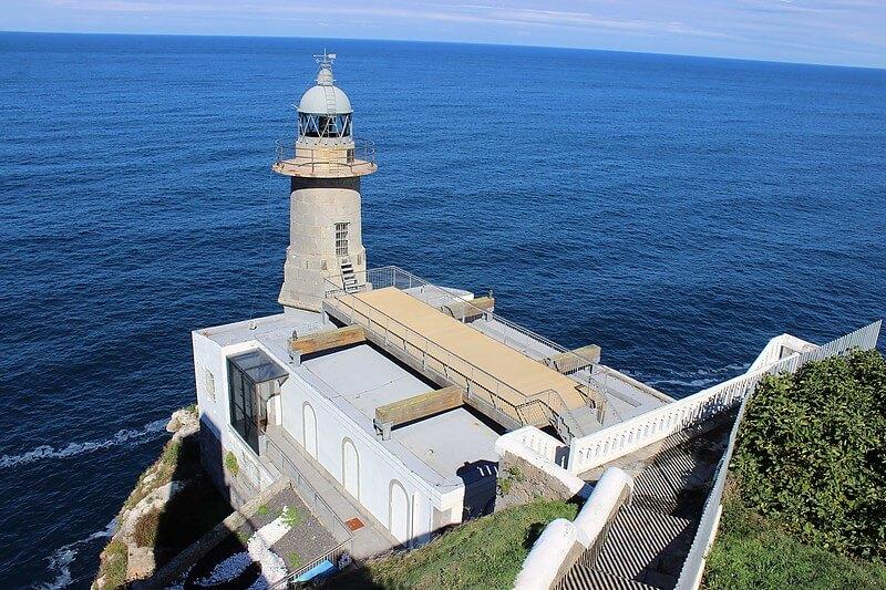 Faro de Lekeitio