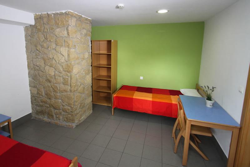 Habitación doble Trinkete Hostel