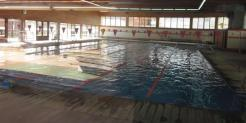 piscina cubierta trinkete